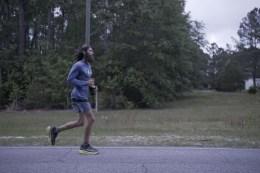 Alabama- Run Across America
