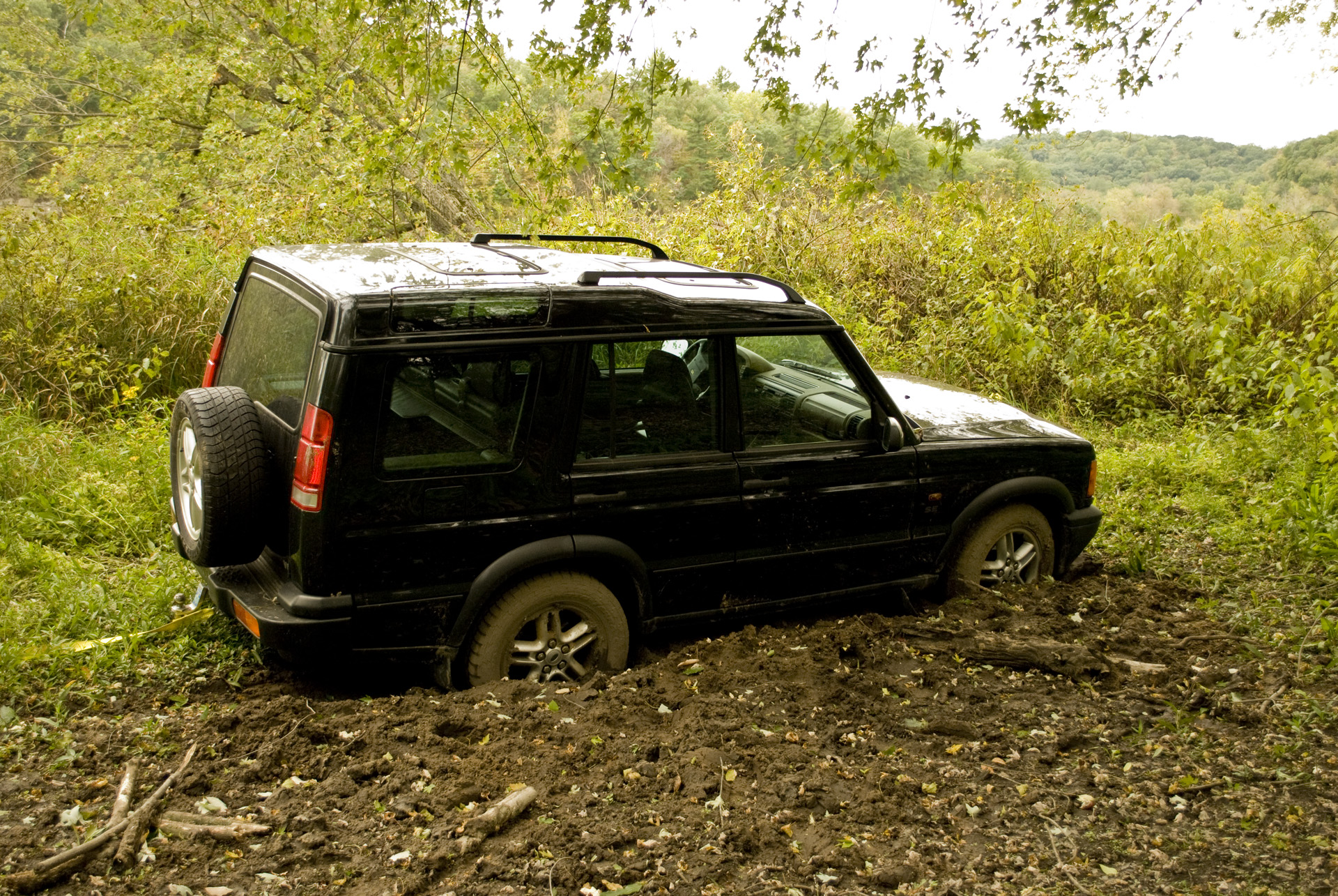 Front & Rear Bumper Winch Suggestions etc Land Rover Forums