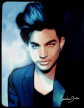 39_painting__adam_lambert_by_creativesharka-d4w5k23 - Copy