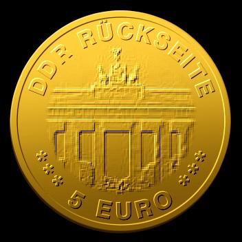DDR 2009 rückseite