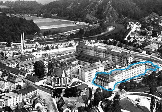 Spezielle Strafvollzugsabteilung Waldheim -Stätte des Grauens - Endstation