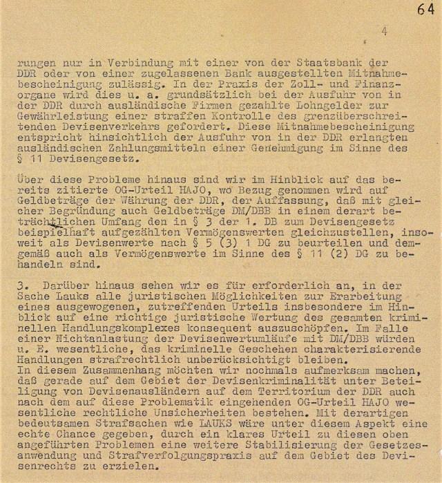 Zersetzung von Adam Lauks 1982.02.23.3