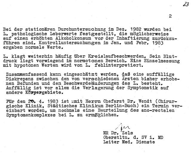 Zersetzung von Adam Lauks 1983.04.18.4