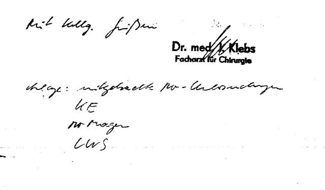 Zersetzung von Adam Lauks 1983.05.04.1