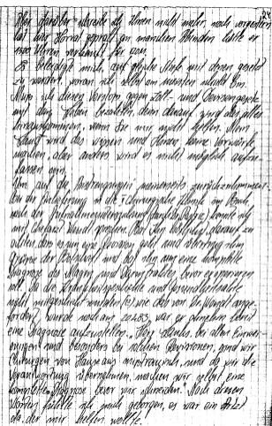 Zersetzung von Adam Lauks 1983.05.16.3