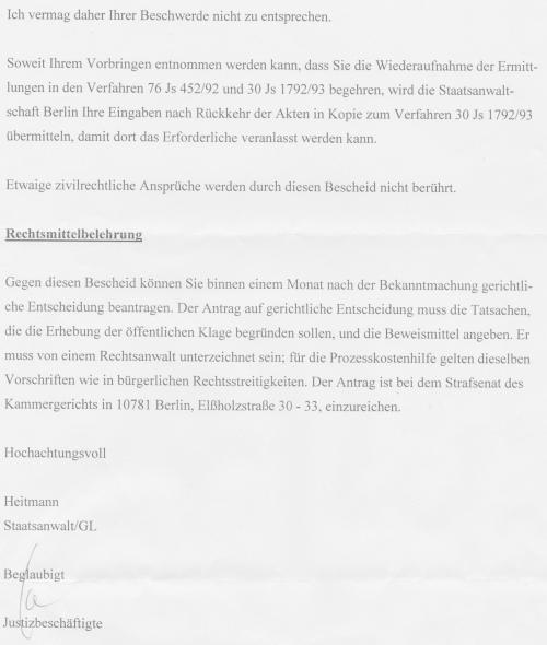 Verletzung des Völkerrecht - da Folter