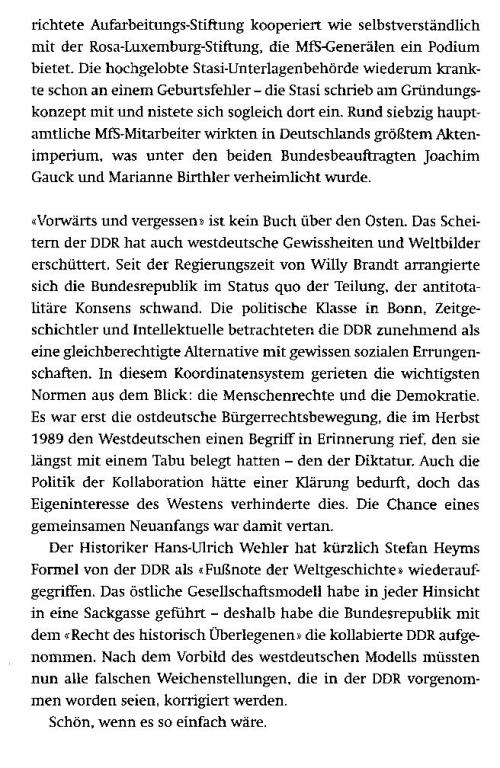 Vorwärts und vergessen - Uwe Müller und Gritt Hartmann 004