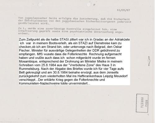 STAZIS haben vor Adam Lauks gezittert 1987 001