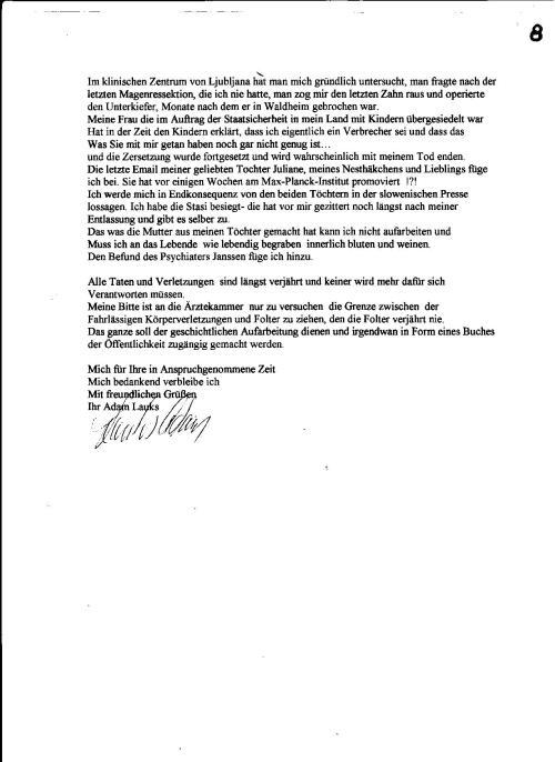Waldheim: Spezielle Strafvollzugsabteilung Waldheim. IME GEORG HUSFELD war der Dr. Mengele an derRampe in Leipzig Meusdorf... Waldheim war und sollte auch meine Endstation werden.