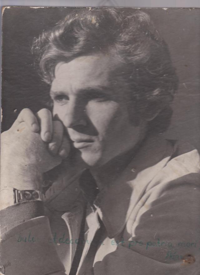Zvezdana Ivanovic hat dieses Photo gemachz 1972/1973 in Berlin-DDR.