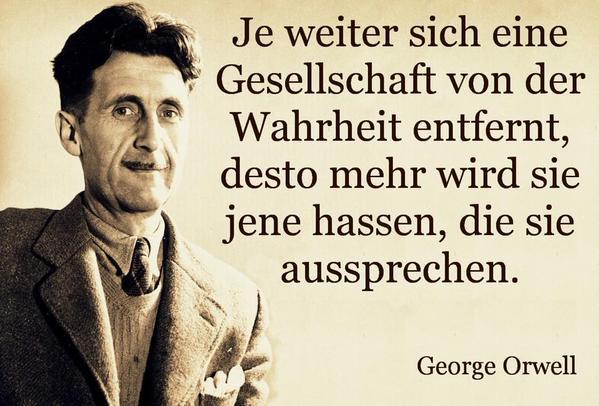 """Gauck : """"Immer wieder fällt uns auch auf dass wir in einem tief kranken Land leben…In einer Landschaft der Lüge, und es gibt Menschen jeder Bildungsstufe die lügen bis zum Letzten """""""