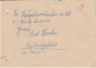 am 14.3.17 übernahm ich den Brief im Original ausgehändigt vom Datemschutzbeauftragten des Landes Sachsen