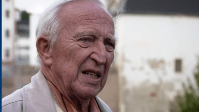 "Sexmonster von Waldheim ChA OSL  Dr. Siegfried Hillmann OPK""Ganove"""
