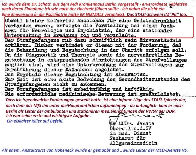 "IMS ""Pit"" - Dr. Mwengele des MdI"
