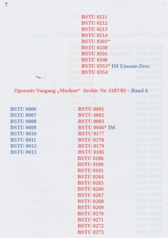 Urkundenunterdrückung und Aktenmanipulation der BStU 23.1.2018 Seite 7
