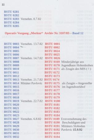 Urkundenunterdrückung und Aktenmanipulation der BStU 23.1.2018 Seite 11