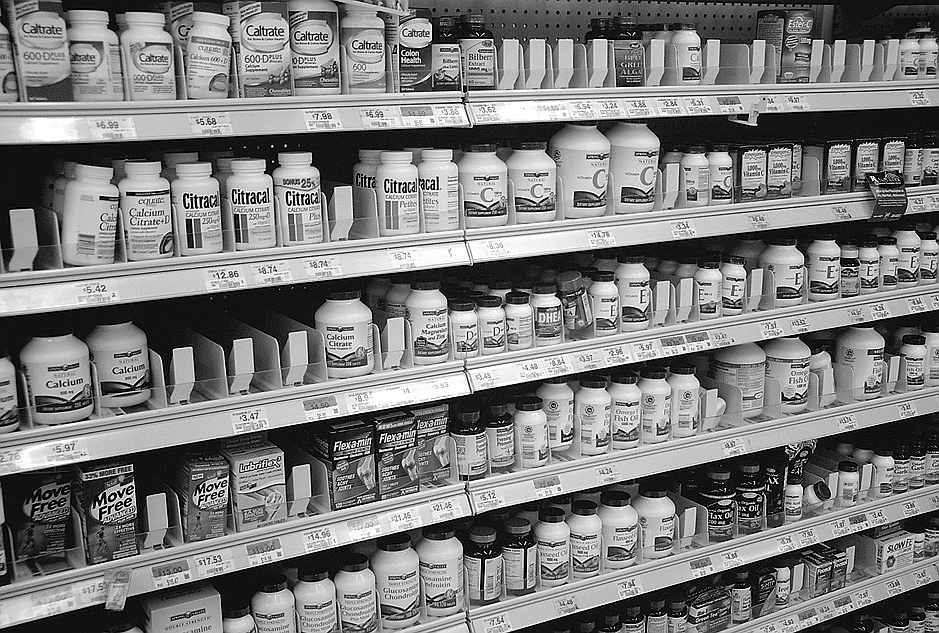 Multivitamins are not created equal