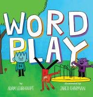 Wordplay by Adam Lehrhaupt