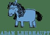Adam Lehrhaupt Logo Small