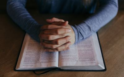 My 10 Simple Steps for Moving from Text to Sermon Part 1: Discovering What to Preach