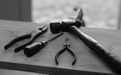 My 3 Favorite Preaching Tools