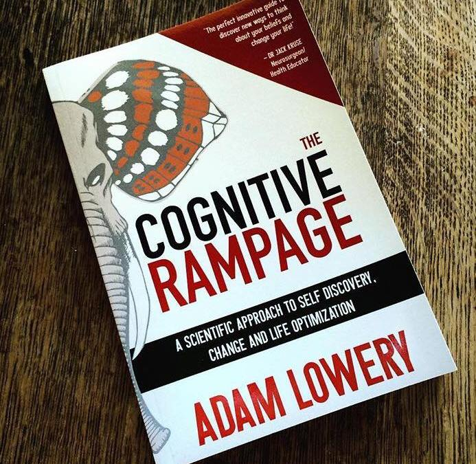 The Cognitive Rampage Podcast #172: From The Book Series part 4: Competence