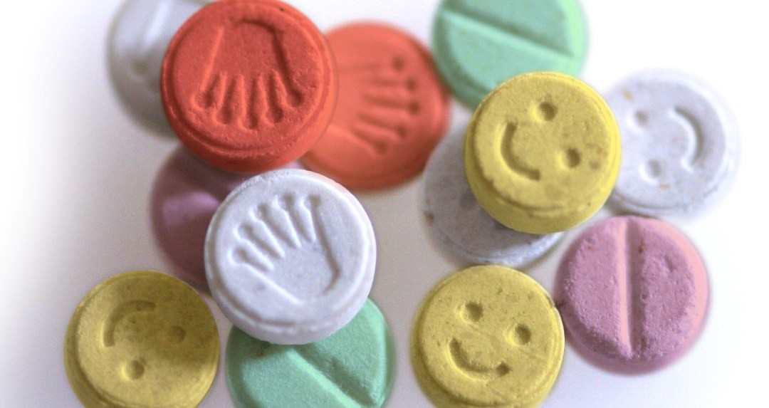TCR #15: MDMA and Psychedelics for Treatment