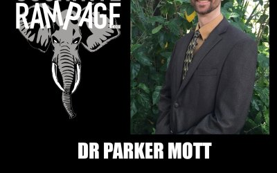 TCR #24: Dr. Parker Mott and Cognitive Theories