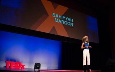TCR #68: Dr. Bahiyyah Maroon