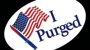 Go see The Purge: Election Year July 4th weekend.
