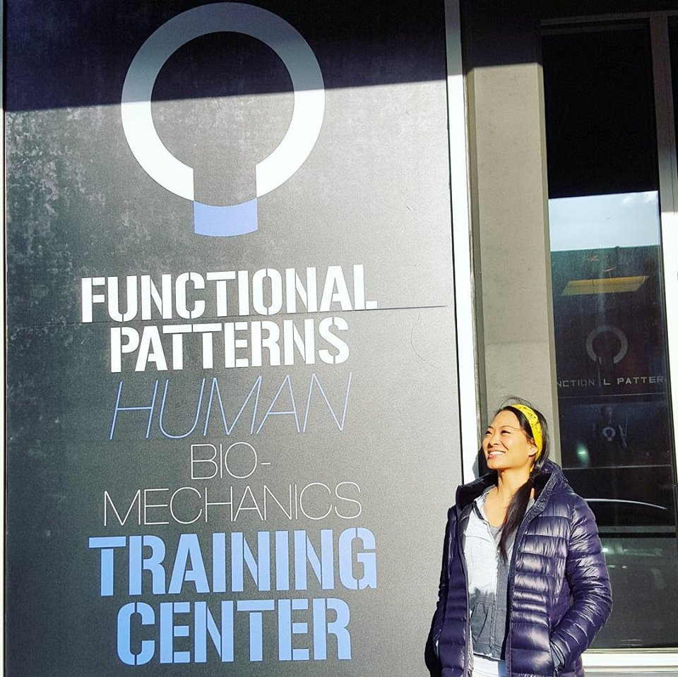 nina's Functional Patterns Bio mechanics Training Center