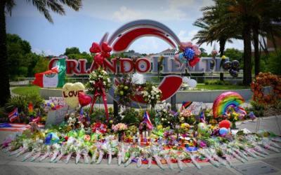 TCR #84: Pulse Tragedy with Dr. Parker Mott, Psychologist
