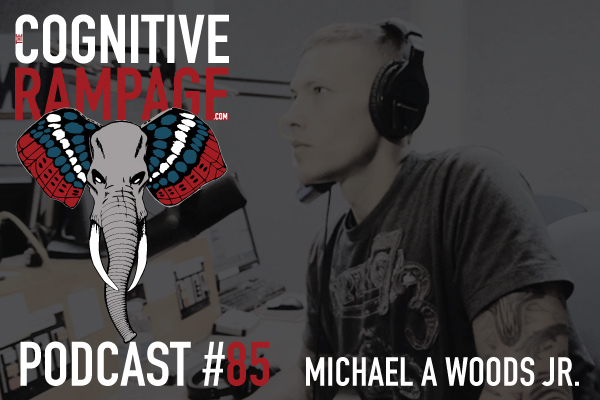 TCR #85: Michael A. Wood Jr.