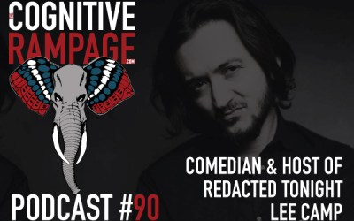 TCR #90: Lee Camp