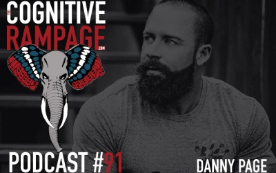 TCR #91: Danny Page
