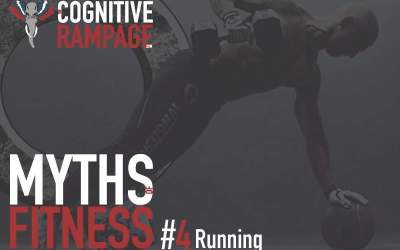 Ep4: Myths of Fitness: Running with Naudi Aguilar of Functional Patterns