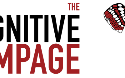The Cognitive Rampage Podcast #186: The Opioid Epidemic