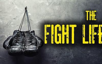 "The Fight Life #1: Eddie ""Truck"" Gordon"