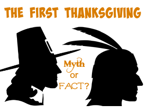 Thanksgiving Myth: Cognitive Rampage #221