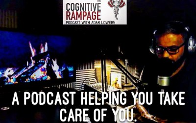 Cognitive Rampage #241: Last Breaths & Chasing Your Tail
