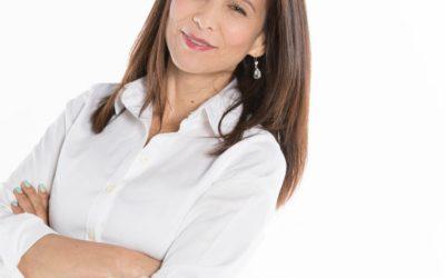 Cognitive Rampage #278: Dr. Patricia Zurita Ona