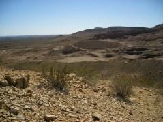 2011October00NMTrip_paleozoicTrackways01
