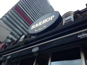 Bar Hop Brew Co.