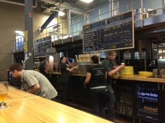 Tröegs Brewery and Tap Room