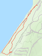 High Cliff State Park - GaiaGPS hiking data