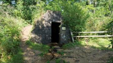 Governor Dodge State Park - Rock Spring House