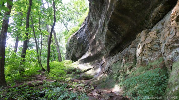 Governor Dodge State Park - Deer Cove