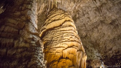 Carlsbad Caverns National Park - Domes