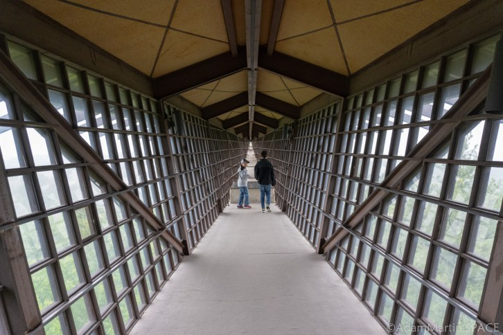 House On The Rock - The Infinity Room