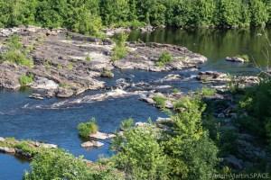 Old Abe Rapids